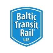 Baltic transit rail